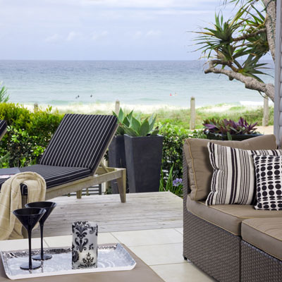 Outdoor furniture gift ideas