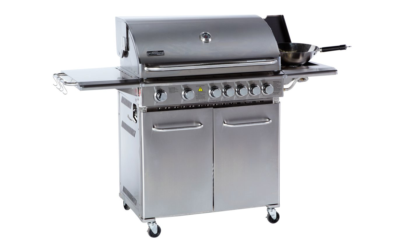 Sears Wedding Gift Registry: Cucina Professional 5 Barbeque